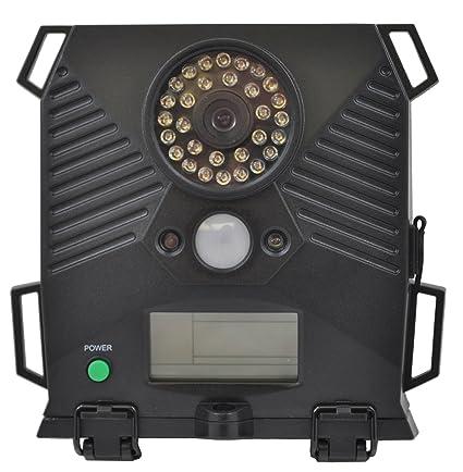 Amazon Wildgame Innovations 60 Megapixel Digital Trail Camera