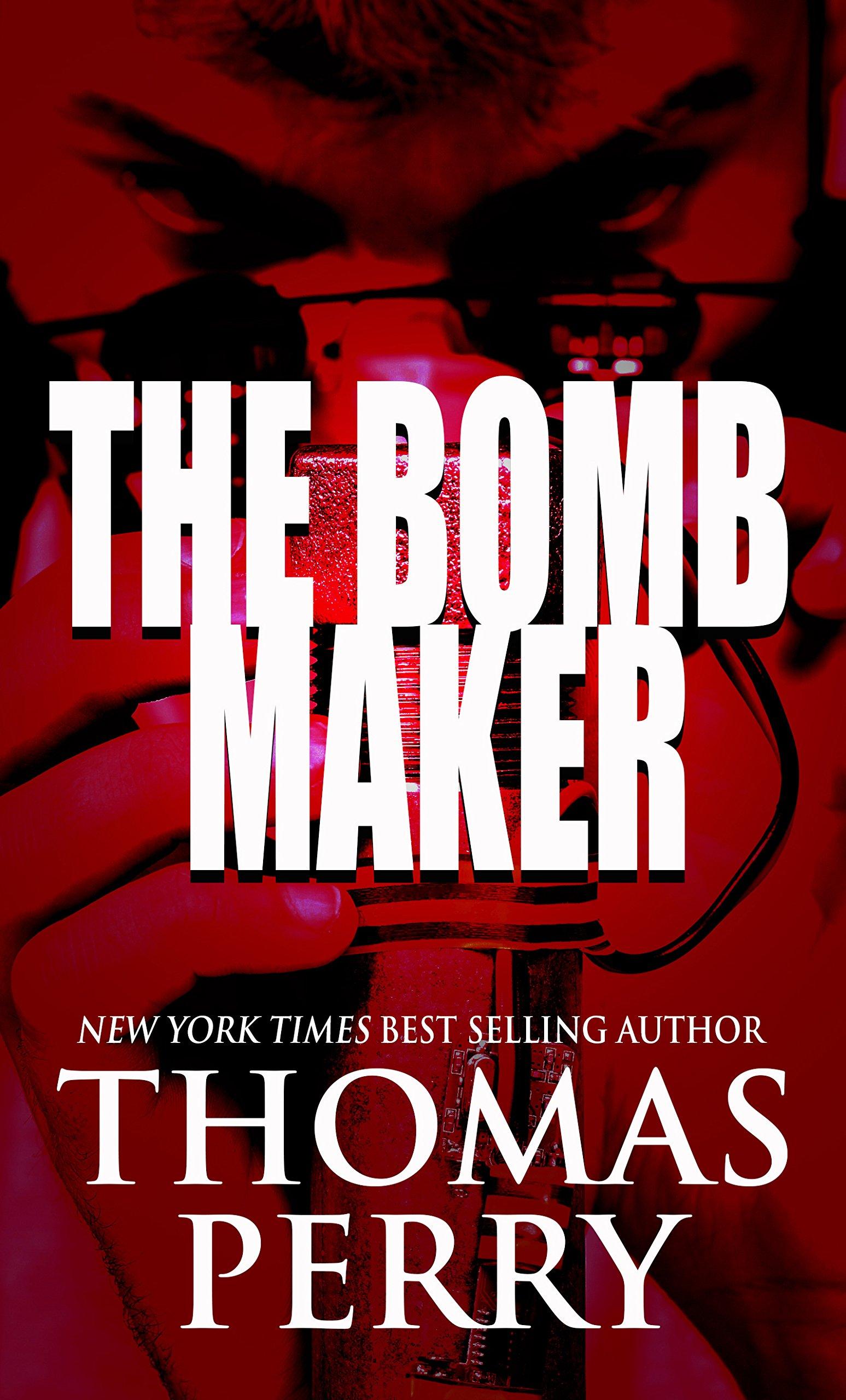 The Bomb Maker (Thorndike Press Large Print Core) PDF