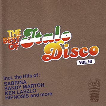 VARIOUS ARTISTS - Best of Italo Disco 10 / Various - Amazon