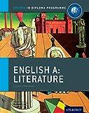 IB English A Literature Course Book: Oxford IB Diploma Programme