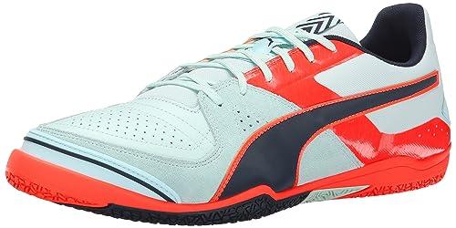 b4ab80036406 PUMA Men s Invicto Sala Soccer Shoe