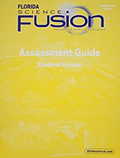 Houghton mifflin harcourt science fusion florida assessment books houghton mifflin harcourt science fusion florida assessment books grade 5 fandeluxe Images