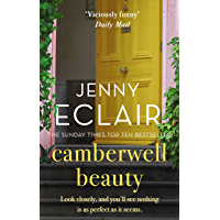 Camberwell Beauty: The laugh-out-loud debut from the Sunday Times bestselling author