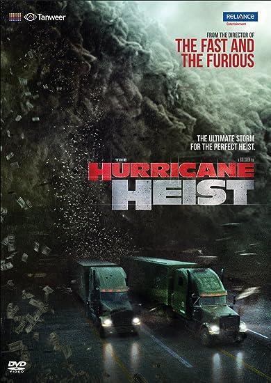Amazon in: Buy The Hurricane Heist DVD, Blu-ray Online at Best