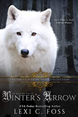 Winter's Arrow: A Dark Snow White Retelling (X-Clan Book 3) Kindle Edition