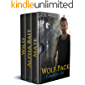 Wolf Pack Complete Series : Mate (Silver Mountain Wolf Pack), Alpha Bait (Russian Wolf Pack One) and Wild (Russian Wolf Pack Two)