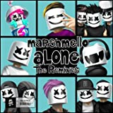 Alone (The Remixes)