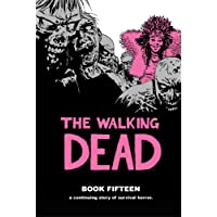 Walking Dead Book 15
