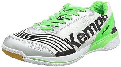 Attack Mixte Chaussures Handball Two De Kempa Multicolore Adulte an7SAT1q