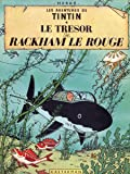"""16x20""""Decoration poster.Interior design Art.Tin dog.French.Tintin in whale.6383"""