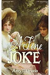 A Fine Joke Kindle Edition
