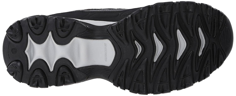 Skechers-Men-039-s-After-Burn-Memory-Fit-Strike-Off-Lace-Up-Sneaker thumbnail 29