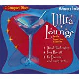 Ultra Lounge: Favorite Crooners From A Classic Era (2 Disc Music CD Gift Box Set)