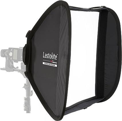 Lastolite LL ls2701/Ezybox II Speedlight Halterung schwarz