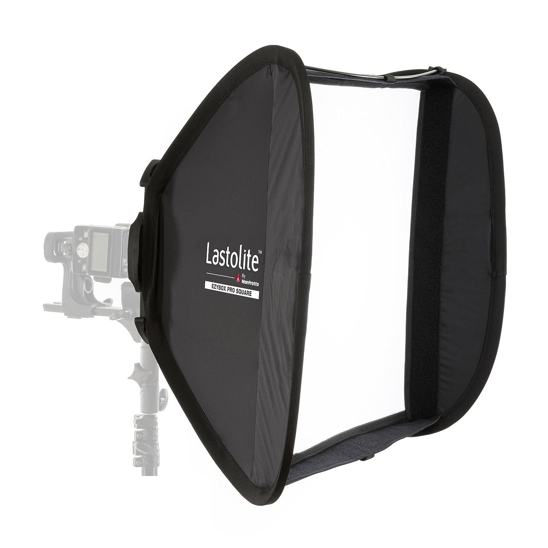 Lastolite イージーボックスプロ ソフトボックス スクエア L90x90cm LL LS2712P L90x90cm  B01M8JEB4B
