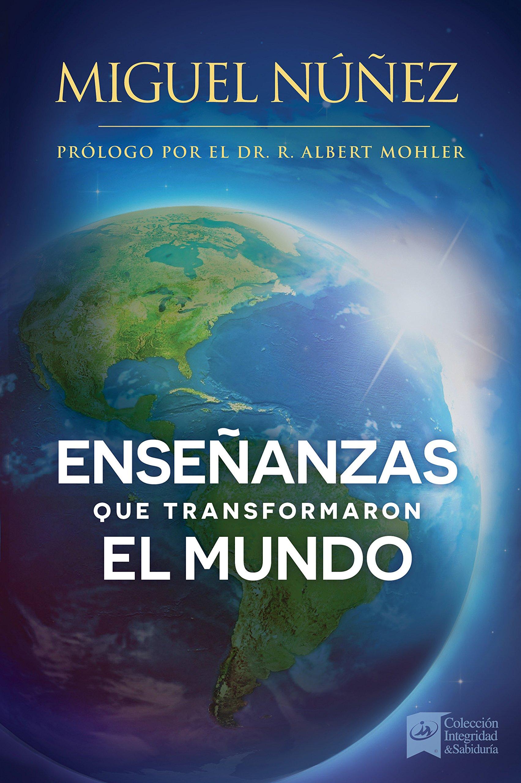 Enseñanzas que transformaron el mundo: Un llamado a despertar para la iglesia en Latino América. (Spanish Edition) ebook