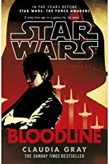 Star Wars: Bloodline Kindle Edition