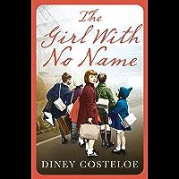 The Girl With No Name (English Edition)