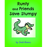Runty and Friends save Stumpy