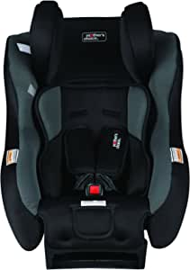 Mothers Choice Avoro Convertible Car Seat Suitable Approx. 0-4 Years, Black