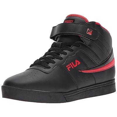 Fila Men's Vulc 13 Mid Plus Walking Shoe | Fashion Sneakers