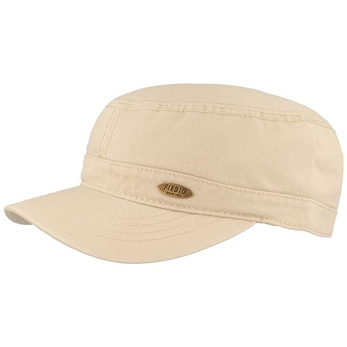 Clásica Gorra Militar | Gorra con Visera | Gorra Camuflaje | Protección UV 50 | Cierre