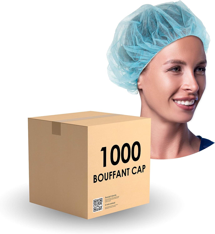 Bouffant Cap 21