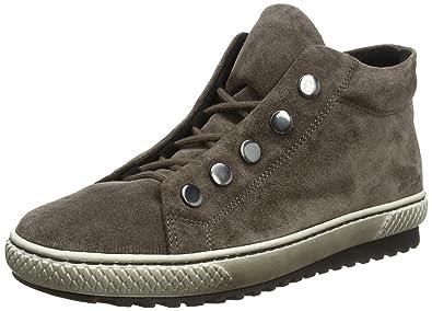 Brown (Wallaby 13) Gabor Womens Jollys Sandals