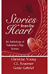 Stories from the Heart: An Anthology of Valentine's Stories Kindle Edition