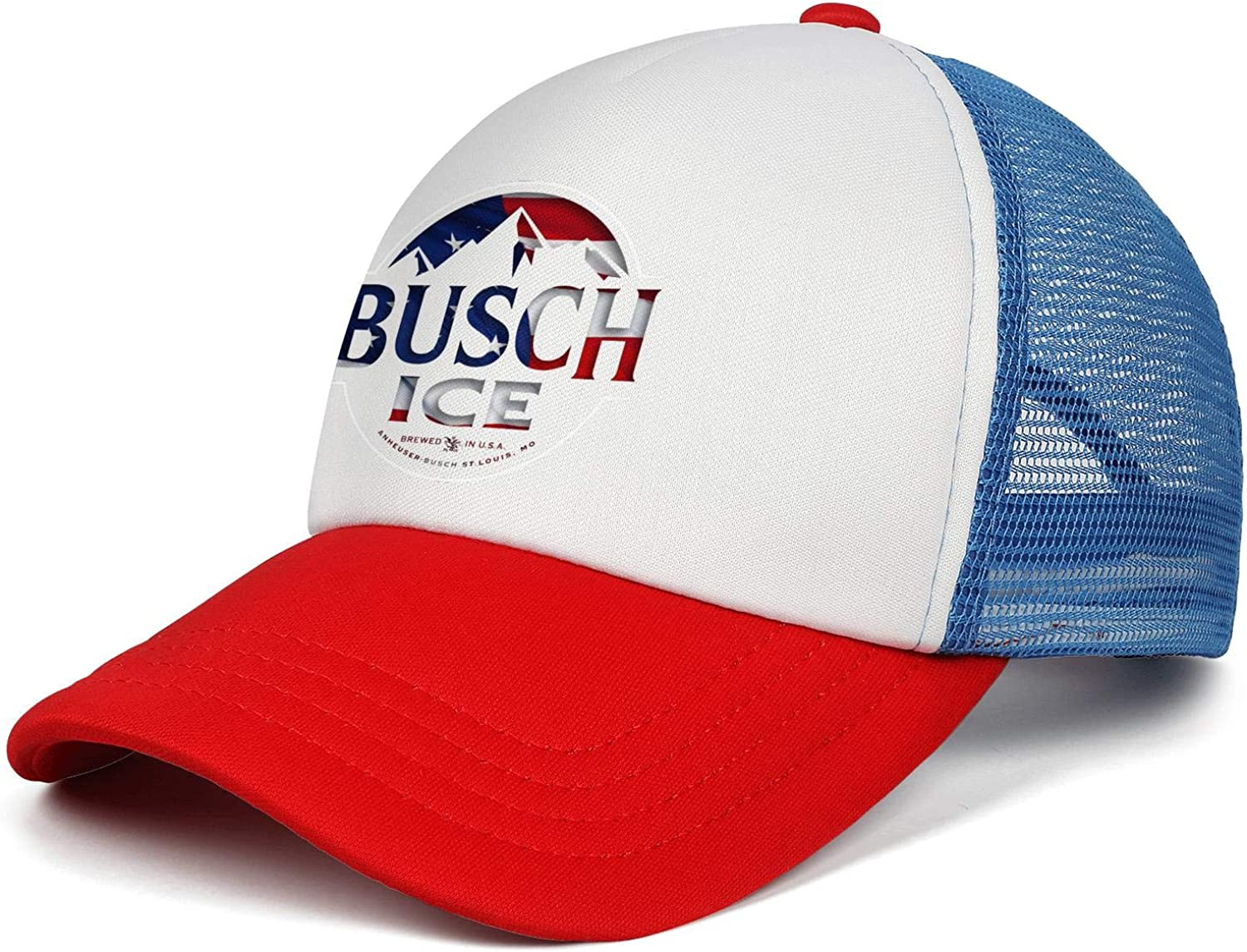 Adjustable Hip Hop Flat-Mouthed Baseball Caps EUYK77 Trump 2020 4 Mens and Womens Trucker Hats