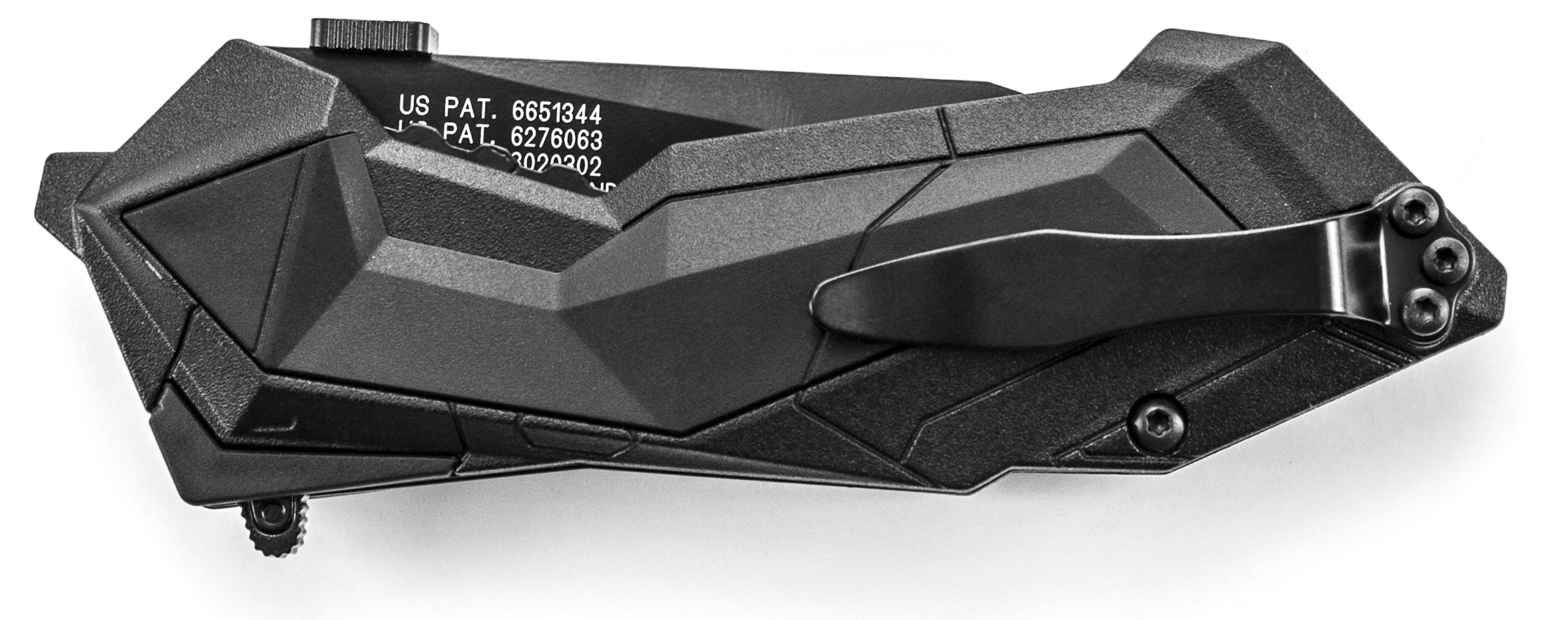 Schrade SCHA3BS M.A.G.I.C. Assisted Opening Liner Lock Folding Knife Partially Serrated Clip Point Tanto Blade
