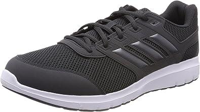 adidas Duramo Lite 2.0, Zapatillas de Entrenamiento para Hombre, Gris (Carbon/Core Black/Core Black 0), 39 1/3 EU: Amazon.es: Zapatos y complementos