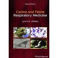 Canine and Feline Respiratory Medicine