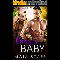 Bear's Baby (Bear Lake Protectors)
