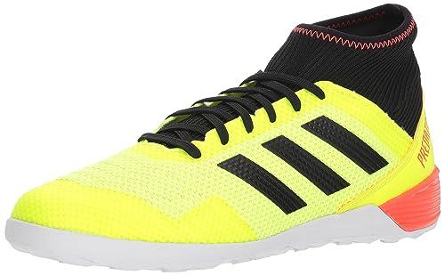 Adidas Predator Tango 18.3 Indoor Zapatos para fútbol para Hombre ... e0e9978953fa8