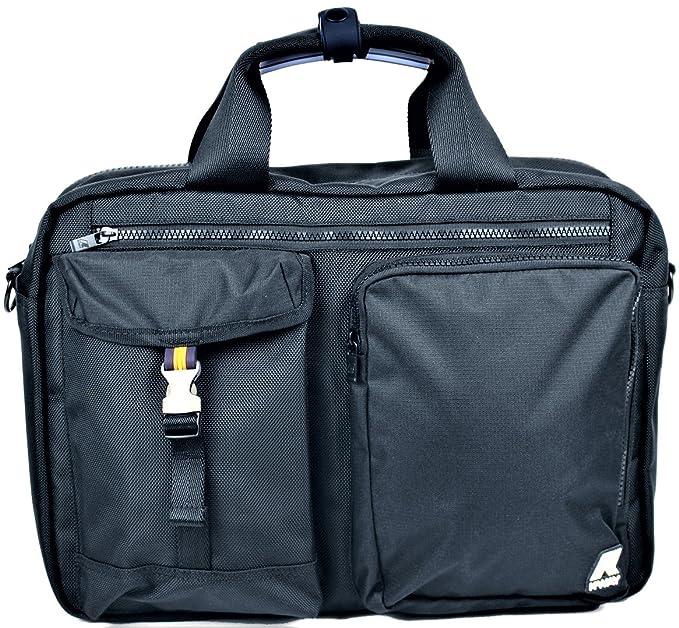 1e124f06d36c Zaino Borsa Uomo Donna K-Way Bag Backpack Men Woman K- Office K1N010 ...