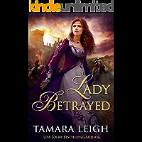 LADY BETRAYED: A Medieval Romance