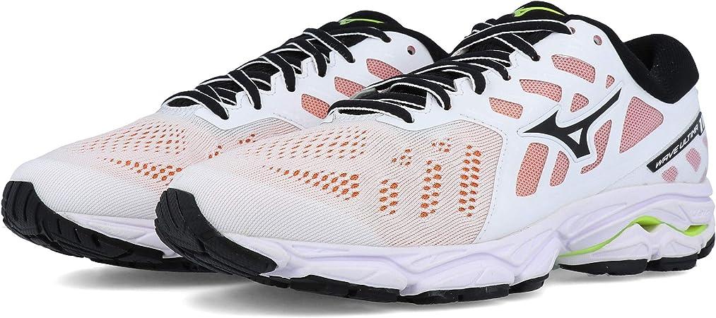 Mizuno Wave Ultima 11, Zapatillas de Running por Mujer, Blanco ...