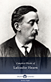 Delphi Complete Works of Lafcadio Hearn (Illustrated) (Delphi Series Eight Book 19) (English Edition)