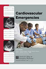 Cardiovascular Emergencies Paperback