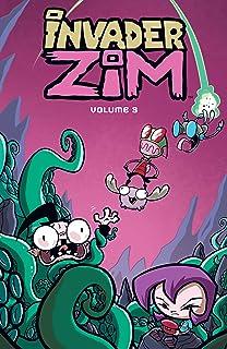 Amazon.com: Invader ZIM Vol. 2: Deluxe Edition (2 ...