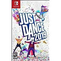 Just Dance 2019 - Nintendo Switch - Standard Edition