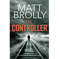 The Controller (Lynch and Rose Book 1) (English Edition)