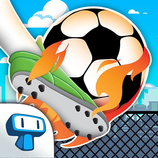Legend Soccer Clicker ()