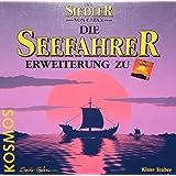 Die Siedler von Catan: Die Seefahrer-Erweiterung (Holzausgabe)