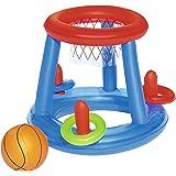 Bestway Play Pool Game Set, 61 cm, 52190