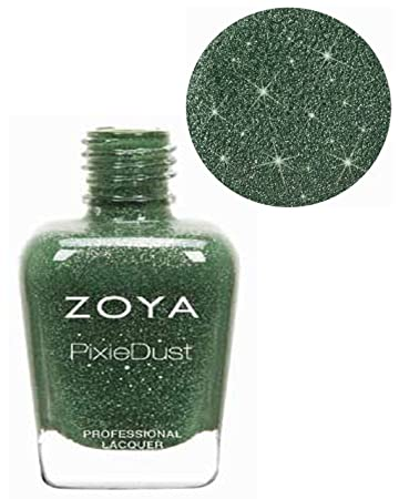 Zoya Nail Polish Pixie Dust Fall