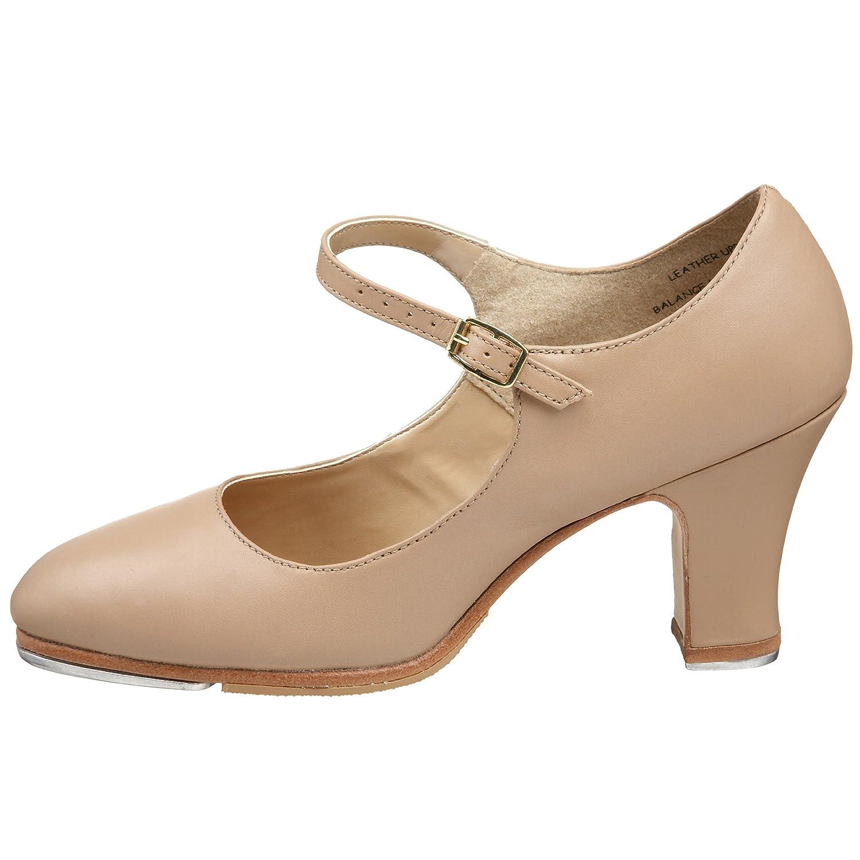 Capezio Womens 657 Manhattan Xtreme Tap Shoe