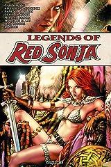 Legends of Red Sonja Paperback