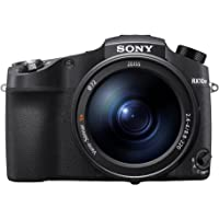 Sony Cyber?Shot RX10 IV with 0.03 Second Auto-Focus & 25x Optical Zoom (DSC-RX10M4)
